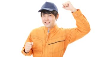月収19万円以上可|選べる日勤or交代|産業廃棄物の運搬・投入