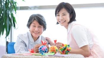 未経験者も丁寧指導|病院内での看護助手・介護職|男女活躍中