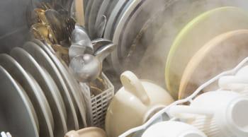 弊社スタッフ多数活躍中|週4日勤務|カンタン食器洗浄
