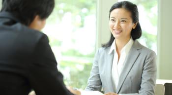法人向け保険商品の販売|正社員雇用|土日祝休み|未経験歓迎