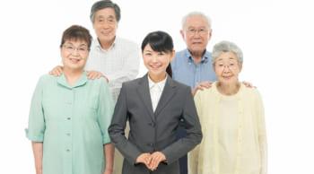 単発OK|軽作業|シニア派遣登録者募集|年金に+αで豊かな老後を