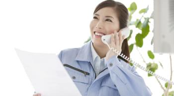 土日休み|販売・顧客管理など事務|男女活躍中