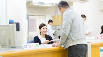 正社員が目指せる|熊本県支援事業|総合病院の受付・電話対応