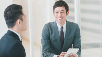<正社員雇用>営業職 研修・福利厚生充実の大手企業で働こう