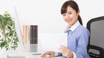 11/1スタート│土日祝休み|女性活躍中|大手企業での一般事務