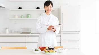 管理栄養士募集|正社員雇用