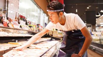短時間|主婦(夫)さん活躍中|スーパーでの裏方作業(鮮魚)