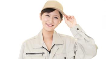 軽作業スタッフ募集|夜勤専属|女性活躍中