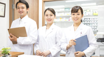 正社員雇用|薬剤師|月給30万円~