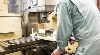 正社員登用の可能性有|金属製品の製造|経験不問