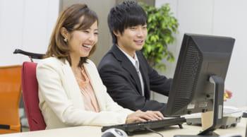 土日祝休み|短期もOK|給付金申請書に関する問合せ対応・データ入力