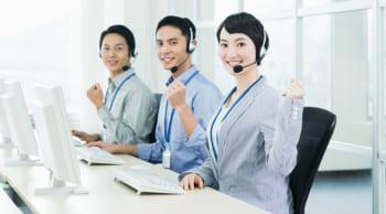 人気の官公庁業務|150名大量募集|短時間パート|問合せ対応