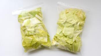 シニアも歓迎|希望休が取りやすい|カット野菜の検品・製造
