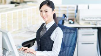 総務・経理事務|正社員登用有|40~50代のミドル世代活躍中