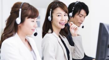 5月24日スタート|未経験OK|保険会社での問い合わせ対応