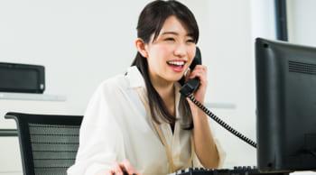 就職支援企業での求人原稿のチェック|10月~来年3月まで