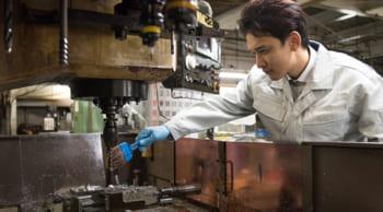 10時~15時の短時間4H|金属製品の製造|50代までの男女活躍