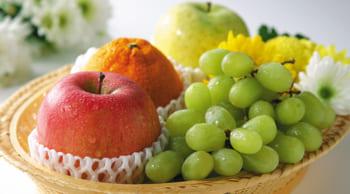 果物の販売スタッフ|便利な街ナカ勤務|長期歓迎