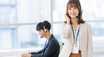 年末調整に関する電話受付|期間限定|高時給1250円