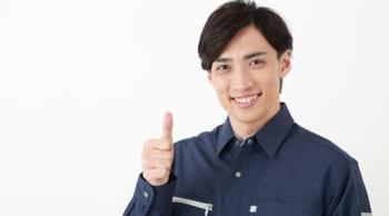 配送ドライバー募集|職業紹介(正社員)|男性スタッフ活躍中