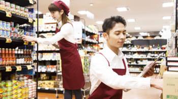 スーパーでの商品管理|午前のみ短時間|扶養内&WワークOK