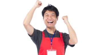 時給1100円|男性活躍|ホームセンター店内販売|12時~