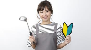 カットや盛付等の調理補助|未経験OK|シニアさん活躍中