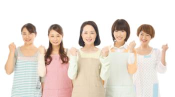 女性活躍│果物のカットや補充等|未経験OK|日勤