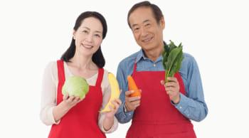 週4日~OK│50名大募集|青果物の箱詰め・仕分け作業