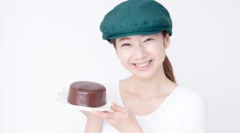 即日スタート│大学生歓迎│人気の洋菓子の接客販売