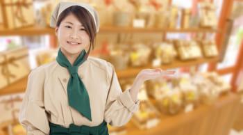 ベーカリーコーナー業務|フル・パート選択OK|主婦(夫)・シニア活躍中