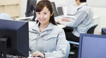 急募|ワード・エクセル経験者歓迎|データ入力や電話・来客対応等の事務