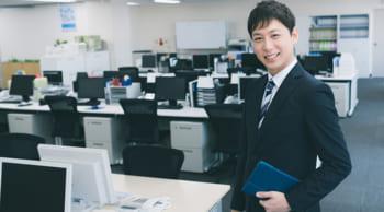 <正社員雇用>カスタマーサービス職|研修・福利厚生充実の大手企業で働こう