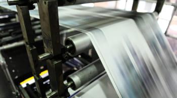 日勤のみ|正社員登用前提|経験が活かせる印刷機オペレーター
