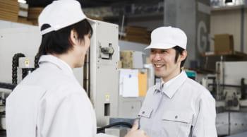 正社員求人|チームで機械組み立て|未経験OK|月収20万円~