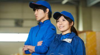 正社員が目指せる|中央区|物流企業での入出荷・梱包スタッフ