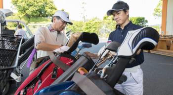 職業紹介|未経験歓迎|年齢不問|ゴルフ場での荷下ろしや清掃等