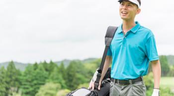 ゴルフ場での荷下ろしや清掃等 シニアさん活躍中 未経験者大歓迎