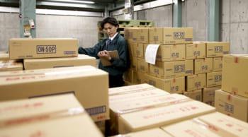 正社員登用の実績有|金属製品の仕分け・梱包|空調完備