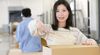 週3~|商品の検査・梱包|15時30分まで|扶養内でパートOK