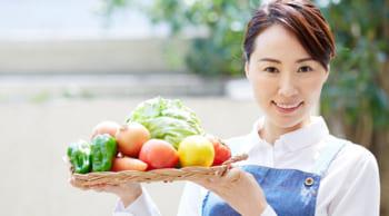 短期6月末迄 フルタイム 野菜の選別・箱詰め・荷受け作業