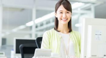 短期1ヶ月|女性活躍中|福祉事業所内での事務補助業務