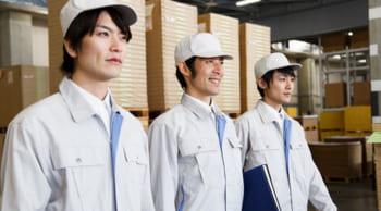 土日祝休み|最初から正社員として働ける人気の倉庫内作業