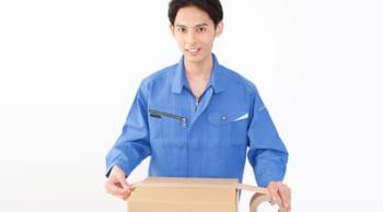 カー用品の梱包・事務作業|男性活躍中|年齢不問