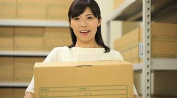 週3日(火・水・金)勤務|人気の倉庫内軽作業|10-15時
