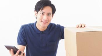 期間限定|家電量販店での倉庫内作業|男性活躍中