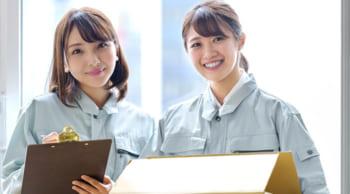 主婦(夫)活躍中|パートで働けるお仕事紹介|データ入力・軽作業