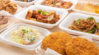 短時間パート|主婦(夫)活躍中|スーパーでの惣菜調理・盛付・陳列等