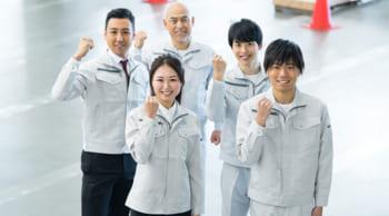 熊本市西区│短期OK│夜勤専属|工場内作業|10月入社先行募集