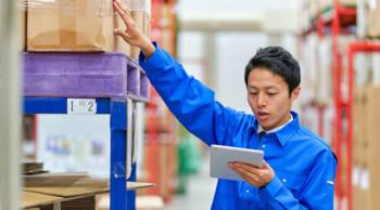日勤のみ|工場内での製造補助・商品の仕分け|男性活躍中